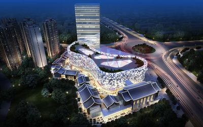 首信首御_四川省通瑞建筑智能化工程有限公司